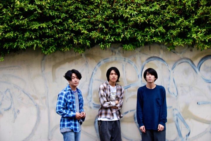 ジャパニーズ・ミニマル・メロウをクラブサウンドで追求する東京出身3人組、D.A.N.の初作品ハイレゾ配信&インタヴュー