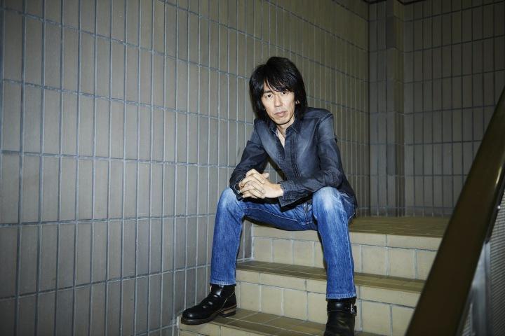 THE GROOVERSのニュー・アルバムをハイレゾ先行配信! 藤井一彦インタヴュー掲載