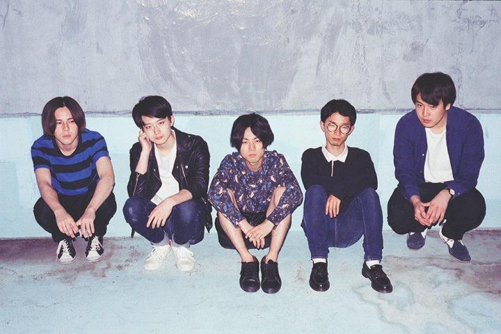 全世界待望のデビュー・アルバム!! Ykiki Beatが『When the World is Wide』をリリース!!