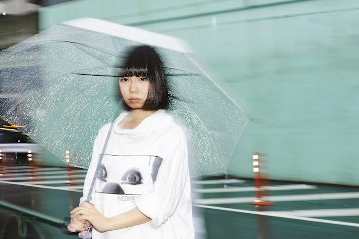ヒロネちゃん、デビュー・アルバム『きみの死因になりたいな』をリリース&インタヴュー