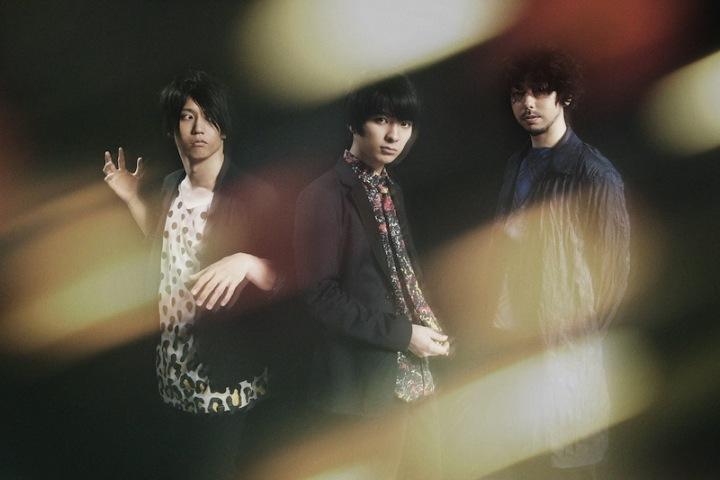 UNISON SQUARE GARDEN、バンド10周年記念アルバムをリリース