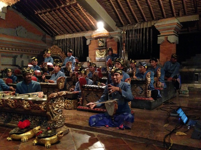 本場バリを代表する楽団を現地録音、ハイレゾで聴く古典ガムランは、すさまじいのです!