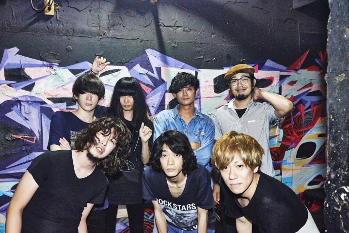 THE TOKYO、最新曲「C'MON」を独占配信!! なぜバンドをやるのか? 本質に迫る座談会を掲載