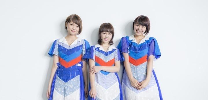 Negicco、レキシ、MEG、長谷泰宏が参加した2015年初シングルをハイレゾ配信!! 3人へのインタヴューも掲載