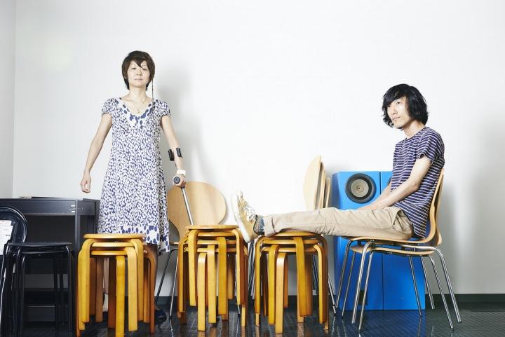 mothercoat、3年ぶりのアルバムをハイレゾ配信&ロング・インタヴュー掲載
