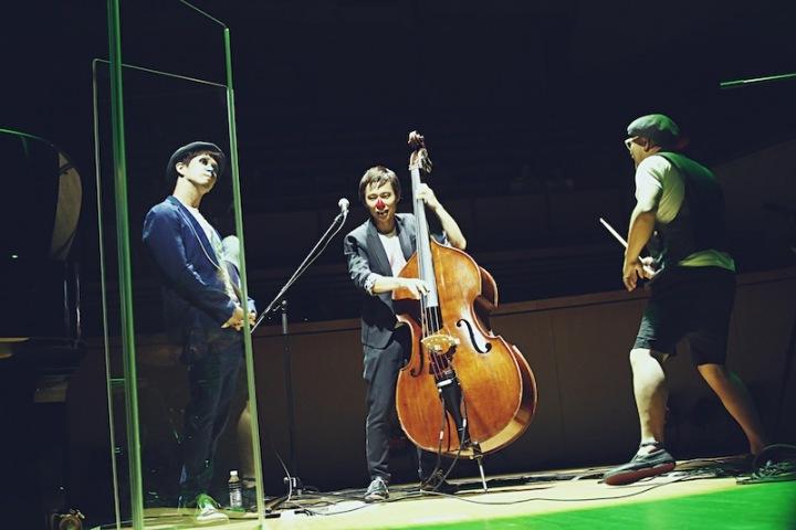 H ZETTRIO、DSDライヴ録音を含む新作5作品をハイレゾ配信
