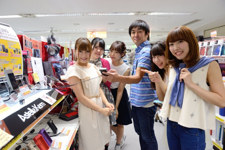 平成ノブシコブシ徳井健太のT.K.resolution2〜音への愛情を、ハイレゾで聴く!〜