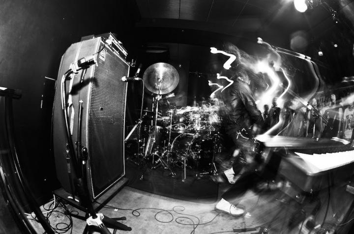 KAGERO、NYで収録した初のライヴ・アルバムをハイレゾ配信&白水悠インタヴュー