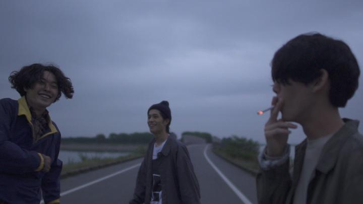 D.A.N.、配信限定シングル『POOL』リリース&インタヴュー