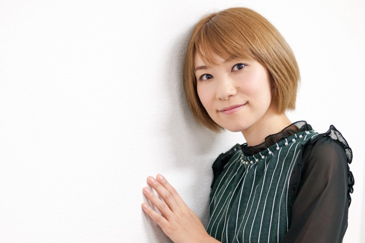 Suara、『夢路』リマスター盤配信開始&10月14日発売の新アルバム予約注文開始! インタヴュー前編公開
