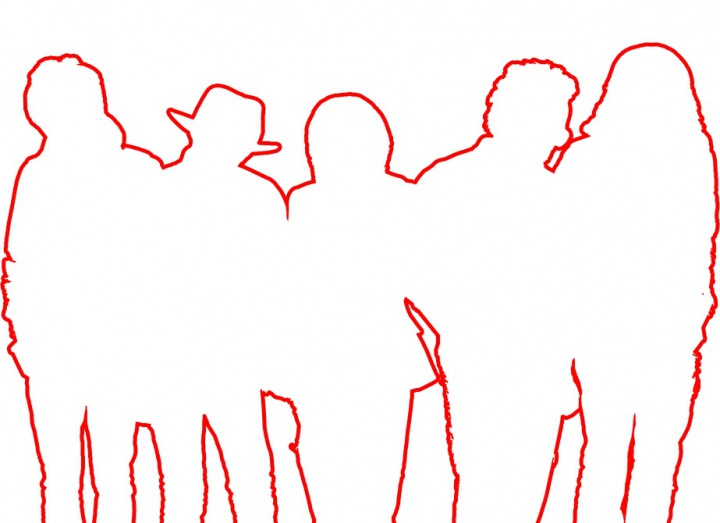 RED PENCIL TEACHERSが1stアルバムをリリース!「バイトお悩みお返事会」開催