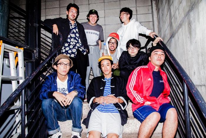 どついたるねん初のR&Bアルバム『ミュージック』を配信スタート&インタヴュー掲載!!