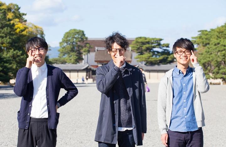 Turntable Films、セカンド・アルバム先行ハイレゾ配信&メンバー全曲解説