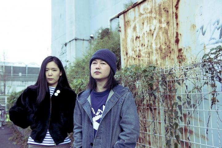 ロック・バンド、Honeydewによる4年ぶりの新作を無料楽曲とともに配信
