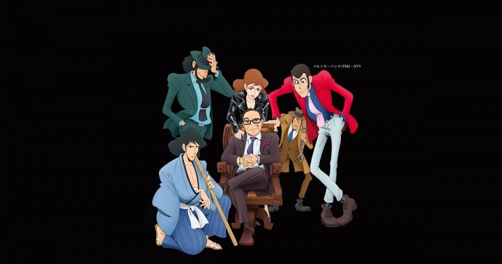 Yuji Ohno & Lupintic Five結成10周年! 初ベスト配信&大野雄二インタヴュー