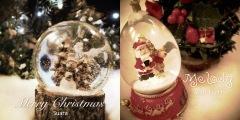 フィックスレコードの歌姫、Suaraと津田朱里が送るクリスマス・ソングをハイレゾ配信