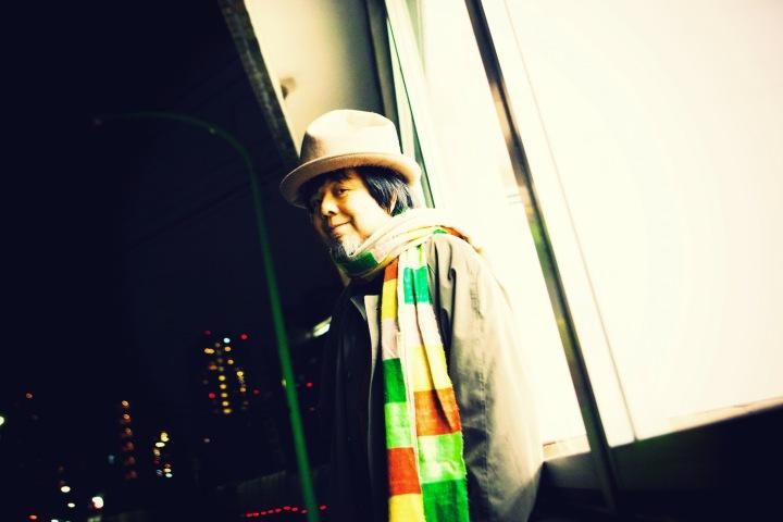 KERA、27年ぶりリリースのアルバムをハイレゾ配信