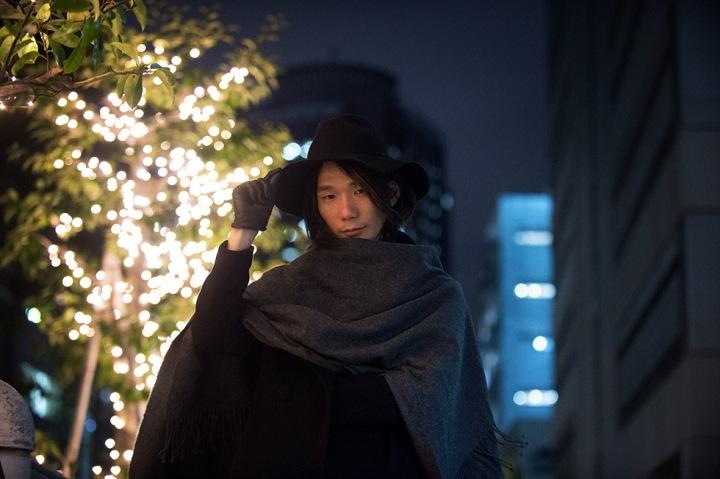Poet-type.M、「夜しかない街の物語」コンセプト4部作最終章となる冬盤配信&インタヴュー