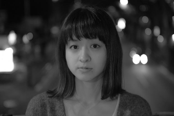 柳田久美子、最新EPをハイレゾ配信&インタヴュー