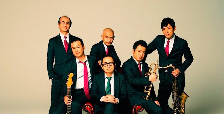 Yuji Ohno & Lupintic Five、オール「ルパン三世」ナンバーのライヴ・アルバムをハイレゾ配信