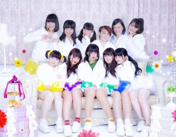 STEREO JAPAN緊急連続企画ーー5月4日リリースのシングルが1万枚売れたら解散!? リリパまでの約2ヶ月間を追う!!