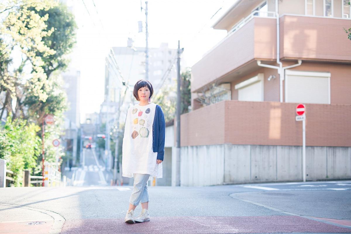 岩崎愛、待望のフル・アルバムをハイレゾ配信&インタヴュー