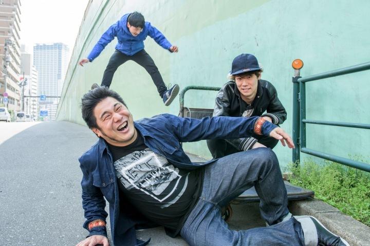 年代の異なるDIYな3人のアーティストが語るオルタナティヴ鼎談ーーkono(te' / 残響レコード) × 浅見北斗(Have a Nice Day!) × OBKR(Tokyo Recordings)