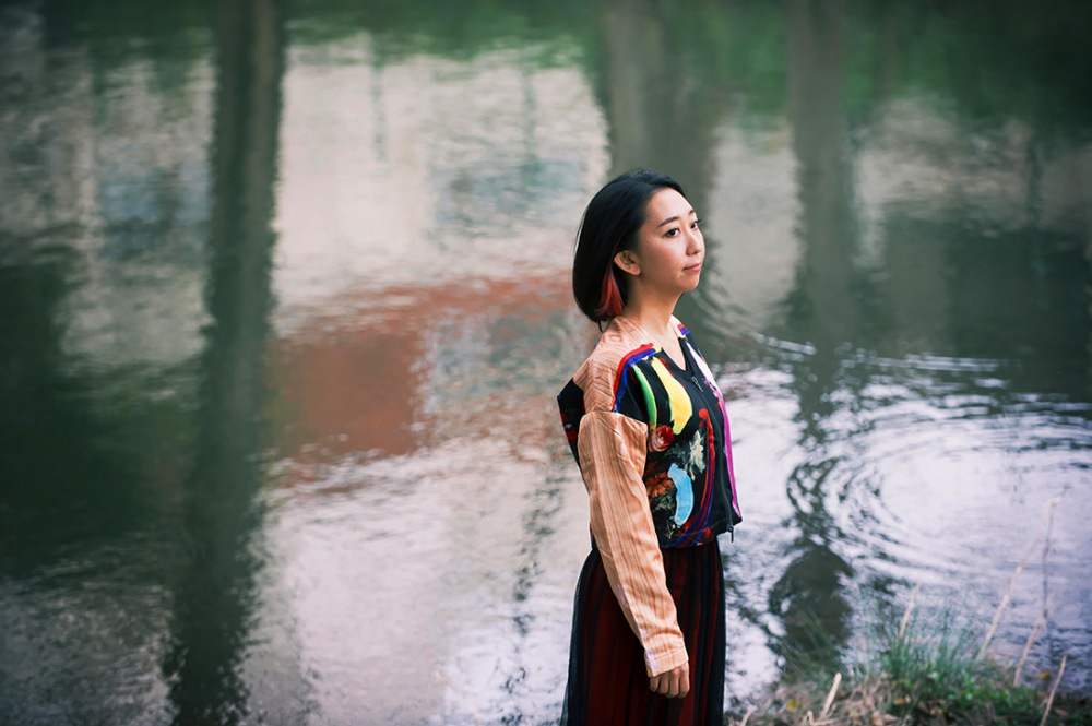 Rie fu、デビュー10周年を飾るコンセプト・アルバム第2弾ハイレゾ配信