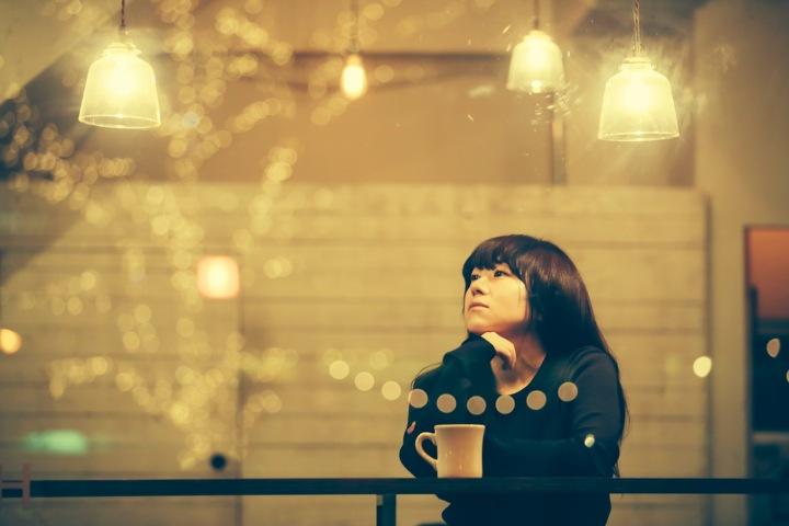 小谷美紗子、デビュー20周年プロジェクト第1弾、初の弾き語り作品をハイレゾ配信