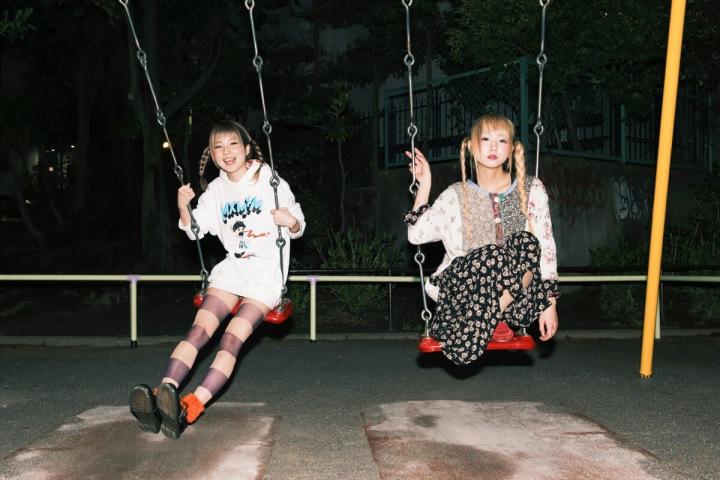おやすみホログラム、2ndアルバムをハイレゾ配信&メンバー・インタヴュー