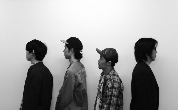 独占ハイレゾ配信 : 1stアルバム『D.A.N.』リリース特別座談会 : D.A.N.x 石原洋