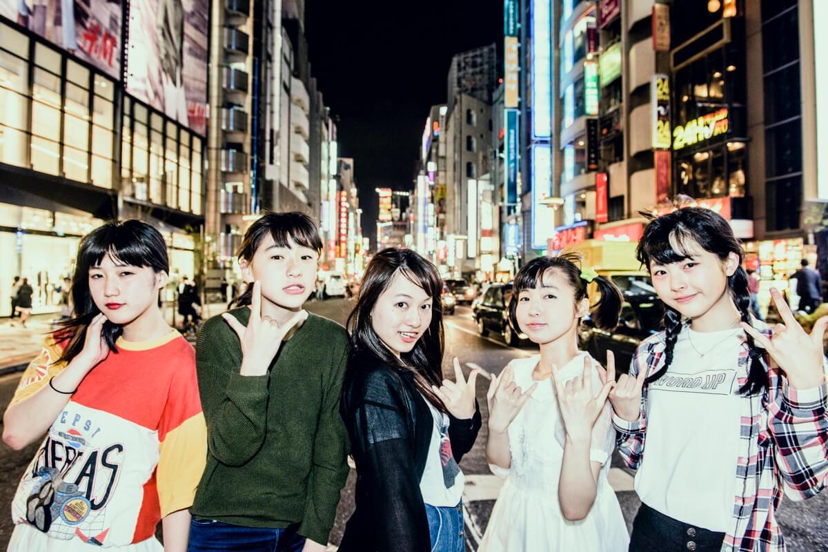 STEREO JAPAN緊急連続企画ーー5月4日リリースのシングルが1万枚売れたら解散!? リリパまでの約2ヶ月間を追う!! Vol.5 平賀哲雄によるメンバー・インタヴュー前編