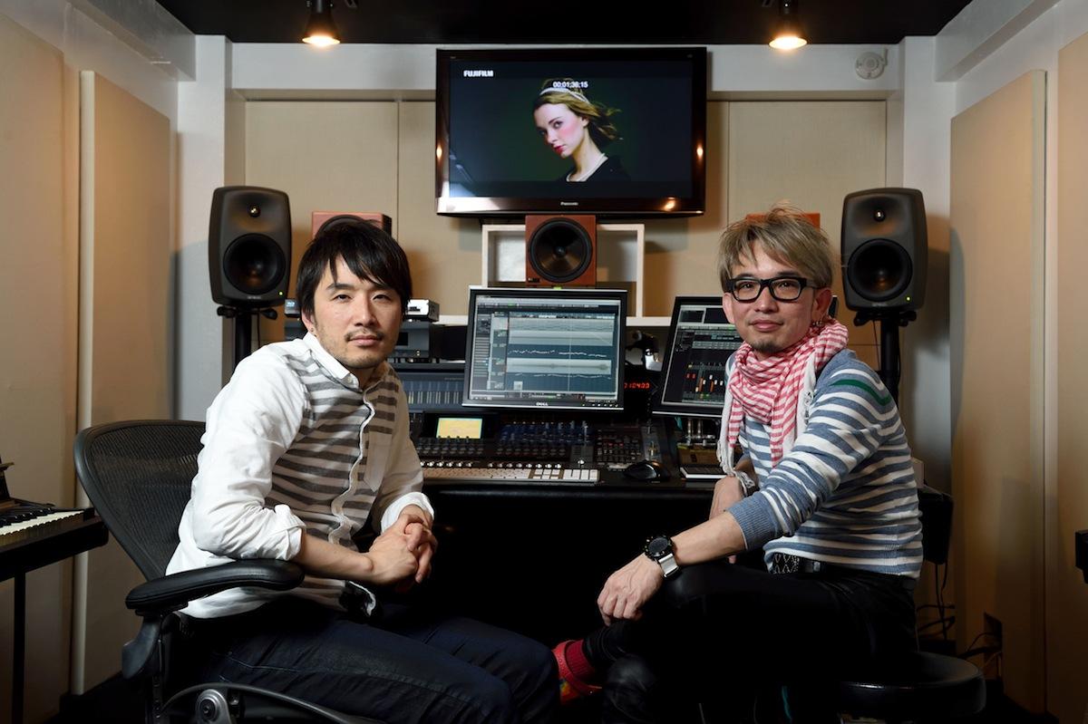 至極の24bit/96kHz──FILTER KYODAIが7年ぶりに送りだすアルバムがあまりにも素晴らしい!