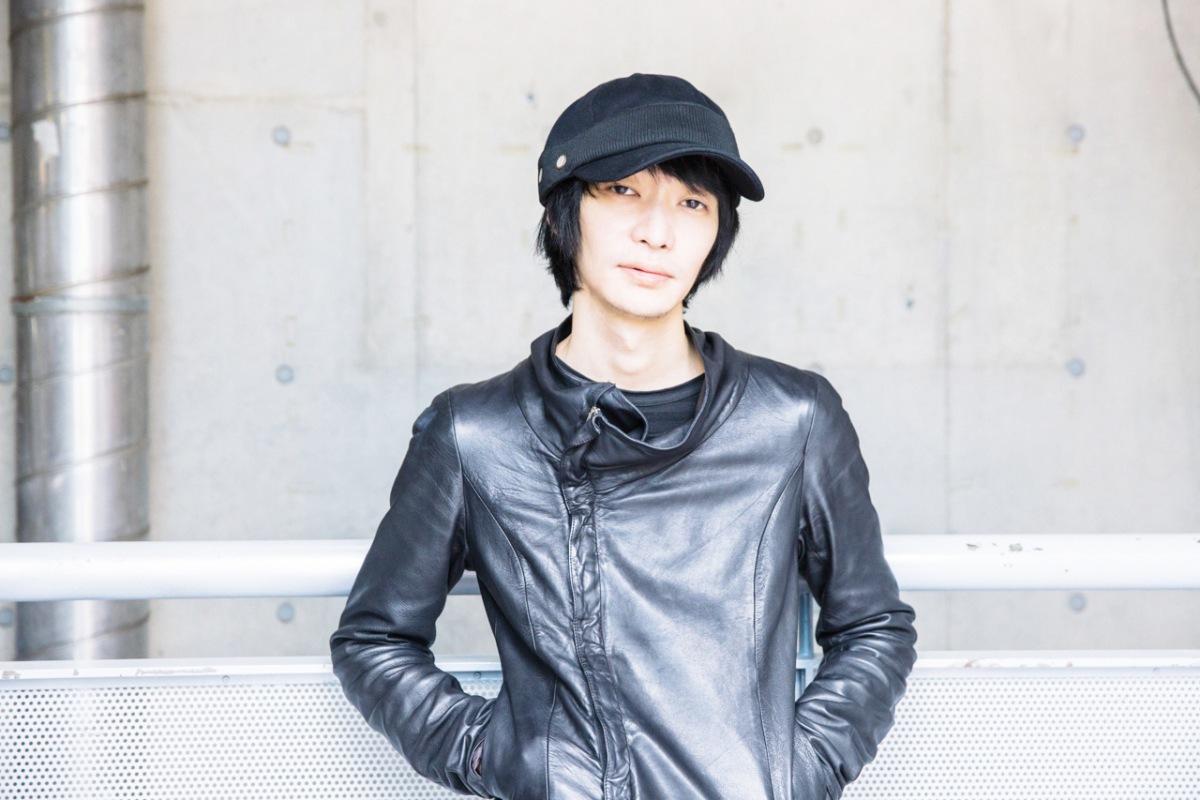 ART-SCHOOL、木下理樹主宰レーベルより8thフル・アルバムをリリース
