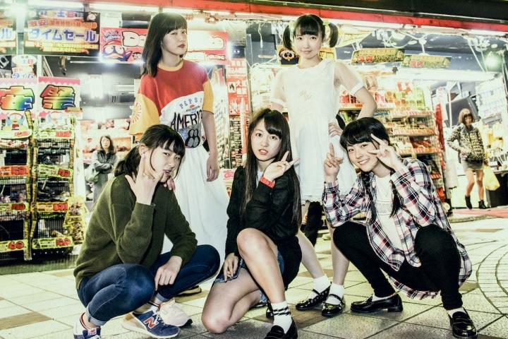 STEREO JAPAN緊急連続企画ーー5月4日リリースのシングルが1万枚売れたら解散!? リリパまでの約2ヶ月間を追う!! Vol.8 すーさん(Stereo Tokyoファン)インタヴュー