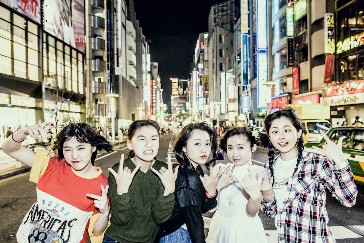 STEREO JAPAN緊急連続企画ーー5月4日リリースのシングルが1万枚売れたら解散!? リリパまでの約2ヶ月間を追う!! Vol.9 ELE TOKYO直前メンバー・インタヴュー