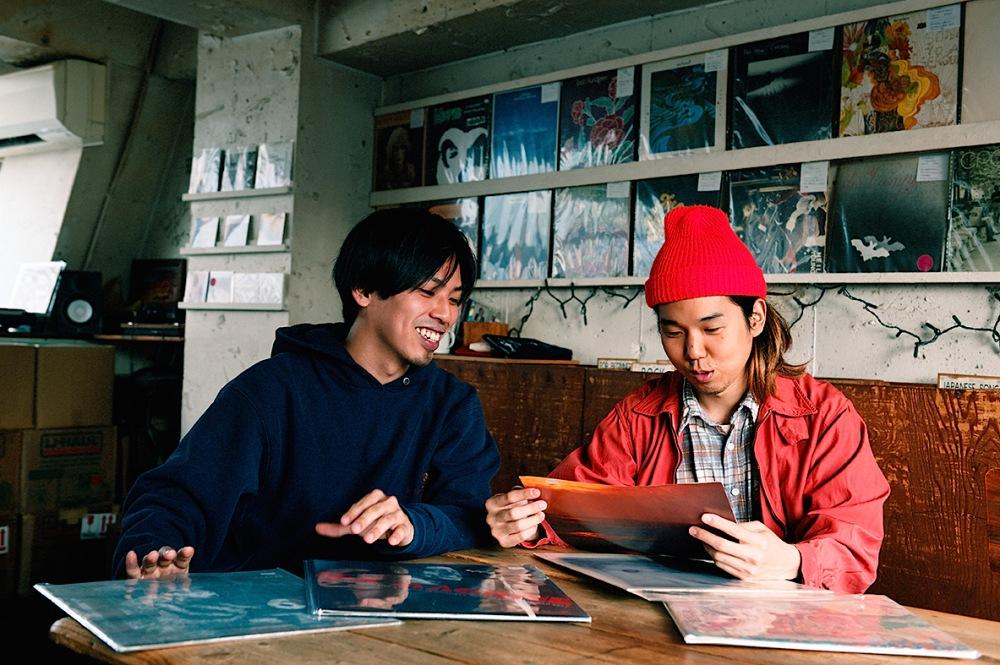 2016年夏の決定盤、never young beachの2ndアルバム予約&先行曲配信スタート! インタヴュー前編も公開