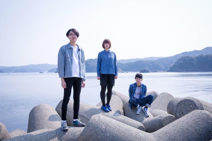 THE FULL TEENZ、1stフル・アルバム『ハローとグッバイのマーチ』をハイレゾ配信&インタヴュー掲載