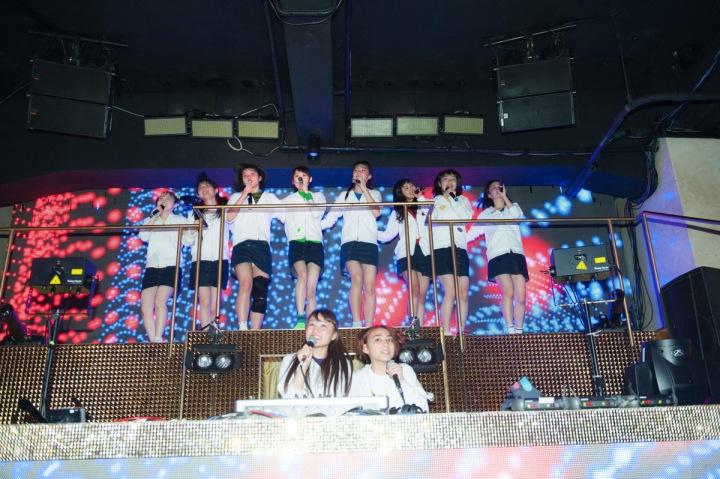 STEREO JAPAN緊急連続企画ーー5月4日リリースのシングルが1万枚売れたら解散!? リリパまでの約2ヶ月間を追う!! Vol.11 吉田豪による水江文人(STEREO JAPANプロデューサー)・インタヴュー