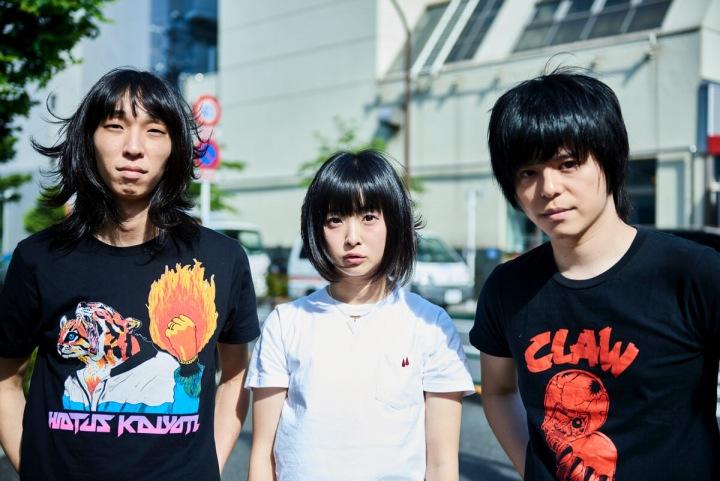 夏の魔物、3rdシングル発売記念第一弾、成田大致、ケンドー・チャン、玉屋2060%座談会掲載