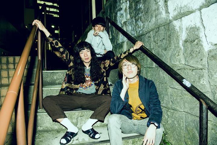 Helsinki Lambda Club、初のマキシシングルを配信&インタヴュー