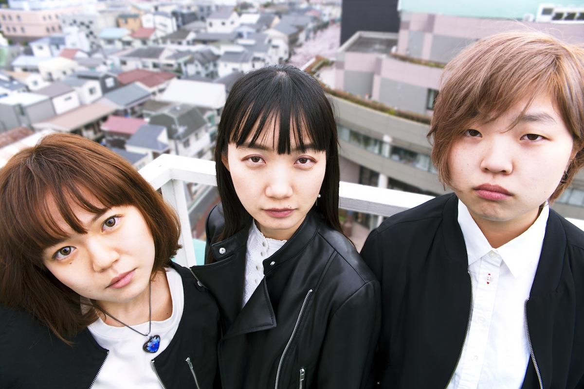 AZUMA HITOMIら新バンド、サンナナニのライヴ音源をハイレゾ配信&インタヴュー