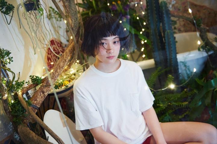 水曜日のカンパネラ、待望の新EP『UMA』をハイレゾ配信!!