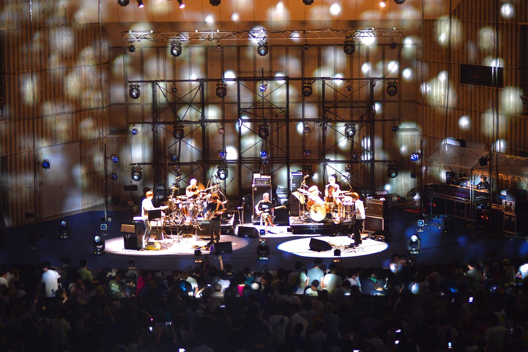 ROVO、結成20周年記念ベスト・セレクション・アルバムをハイレゾ配信