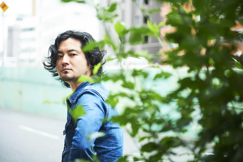 Ryo Hamamoto、3rdソロ・アルバムをハイレゾ配信&インタヴュー