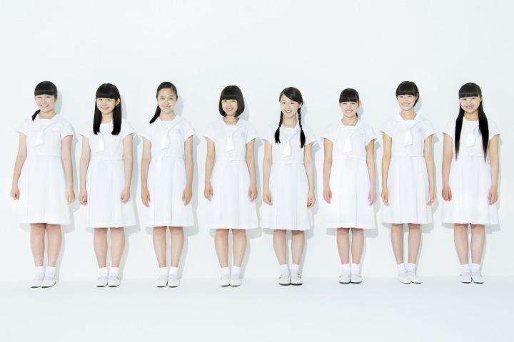 アイドルネッサンス、新メンバー2名を追加し新体制後初シングルをハイレゾ配信開始