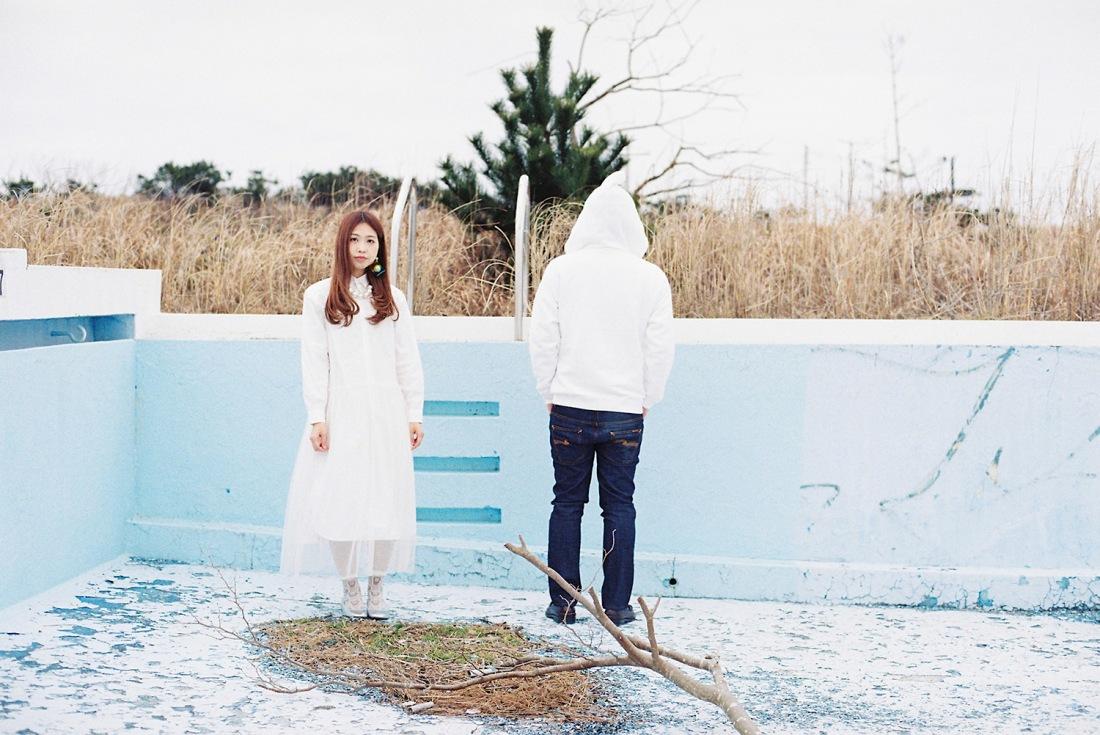 Her Ghost Friend、3年ぶりのフル・アルバムをハイレゾ配信