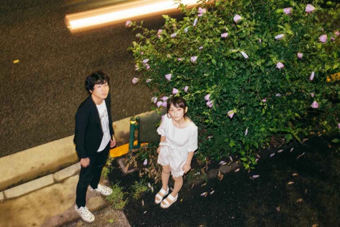 POLTA、2ndミニ・アルバム配信&インタヴュー