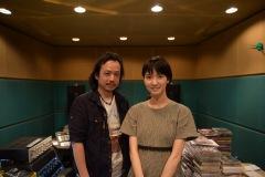 南壽あさ子、6ヶ月連続特集第2弾、マスタリング・エンジニア/コネクター、小島康太郎と考えるサウンドへのこだわり