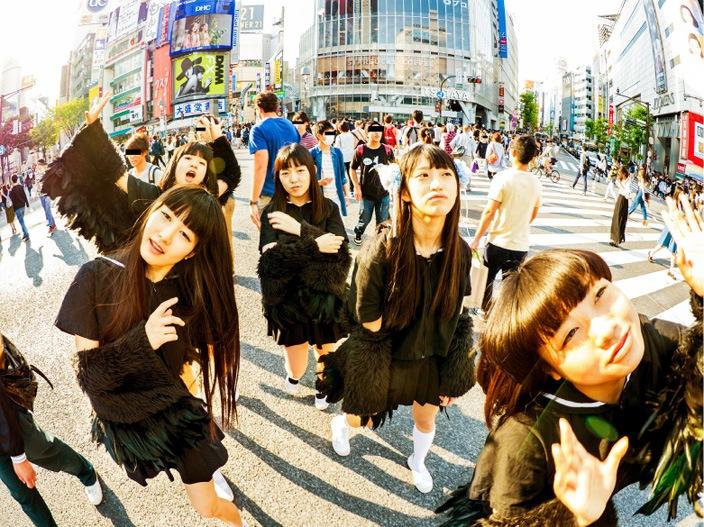 BELLRING少女ハート、初のベスト・アルバムを先行ハイレゾ配信&朝倉みずほ、ロング・インタヴュー